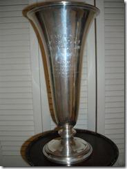 Doris Hart trophy
