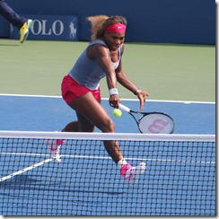 Photo #1: Serena Poaches