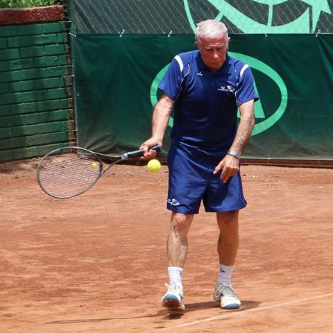 pepin senior singles Mondial tennis senior  singles v35: maja matevzic (slo) v40: barbara mulej  marc pepin [8] frank sabetti: 3/4: alexander behar alexander pier.