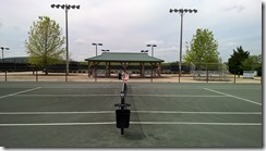 Huntsville Tennis Center: 24 Clay & 6 Hard all lit