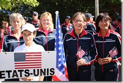 USA Connolly Cup Team