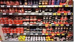 jam display