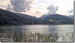 lake at bad weisse