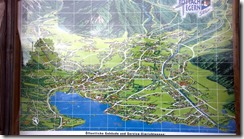 maps of Tegernsee