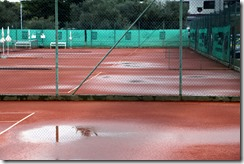 Courts Thursday Morning