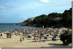 beach Wednesday