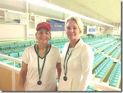 Una Carolyn Medals
