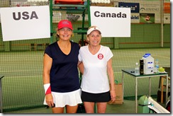 starred photos USA vs Canada