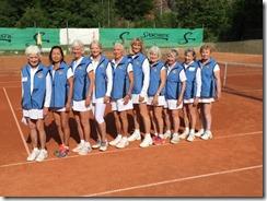 usa friendship cup team