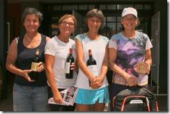 60 semifinalists and winners