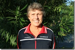 Sue Bramlette