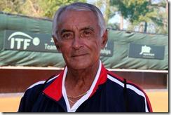 Rudy Hernando