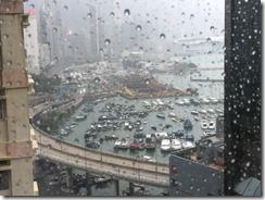 Rainy Friday
